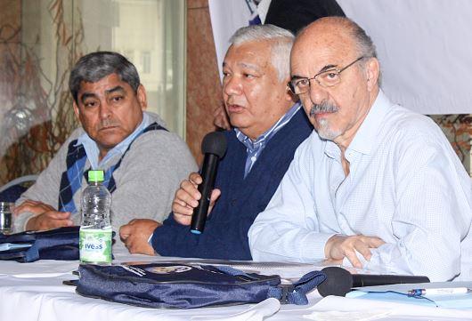 14º Encuentro Nacional de Delegados - 10 y 11 de mayo